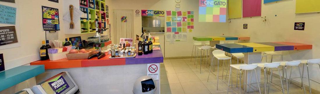Arredamento allestimento per negozi torino stocco for Torino arredamento